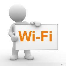 Внедрение беспроводных сетей (Wi-Fi)